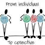 individual to collective